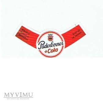 paderborner +cola