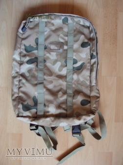 Duże zdjęcie Plecak patrolowy w kamuflażu pustynnym
