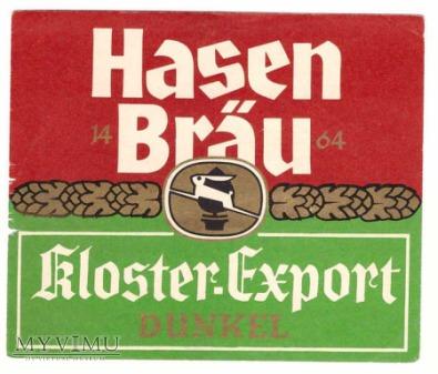 Hasen Brau, Dunkel