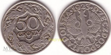1923, 50 gr