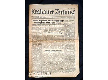 Krakauer Zeitung (1944)