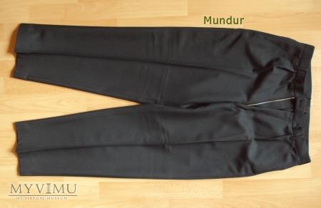 Armén uniform m/60 spodnie