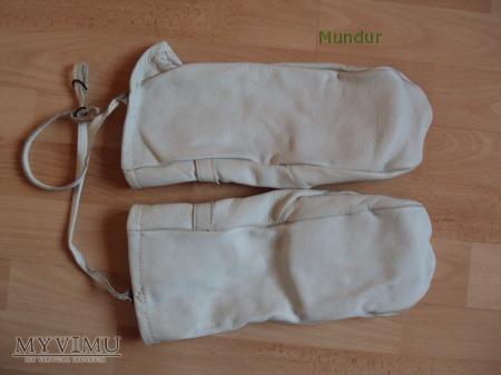 Szwecja: Rękawice zimowe