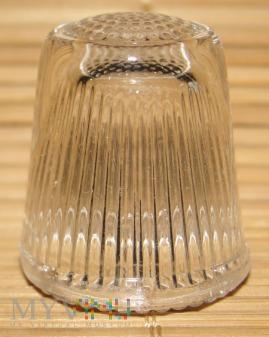 Naparstek szklany