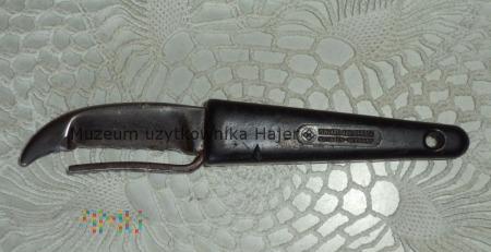 Solingen Herder - nóż spadochronowy - ratowniczy