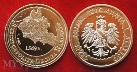 Orzeł Polski Zygmunta I Starego
