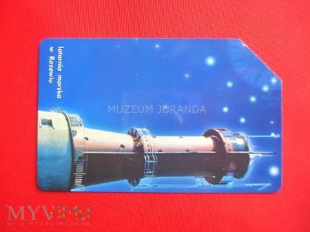 Karta magnetyczna 781