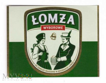 Łomża, Wyborowe