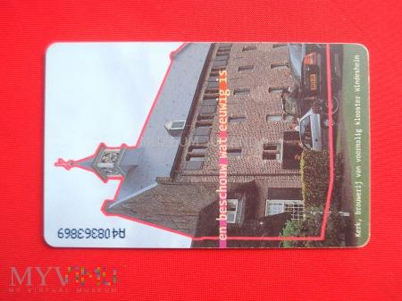 Duże zdjęcie Karta z Holandii (8)