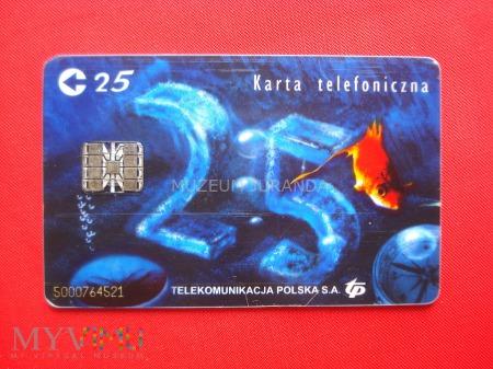 Karta chipowa 66