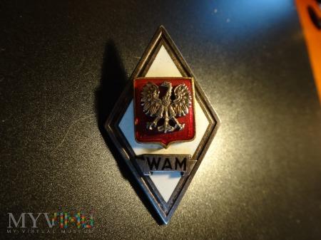 Wojskowa Akademia Medyczna 1958