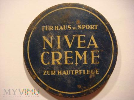 NIVEA CREME FÜR HAUS u. SPORT ZUR HAUTPFLEGE