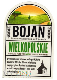 Wielkopolskie Bojan
