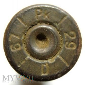 Łuska 7,92 x 57 Mauser Pk/29/D/67/