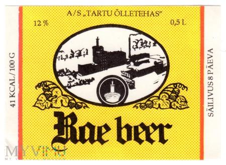 Rae Beer