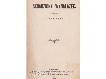 Powieśc z 1913