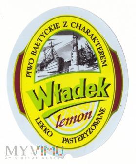 Władek lemon