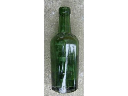 Stara butelka Blulan