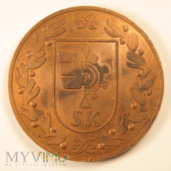 1969 - XV lat koła PZF Skarżysko Kamienna