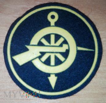 Duże zdjęcie Specjalista, torpedysta, MW, oficer