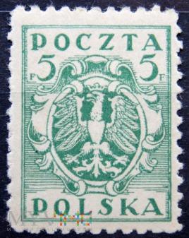 Poczta Polska PL 102-1919