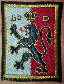 8 Dywizja Piechoty