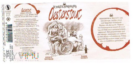 oesterstout