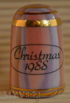 T.Bouchet /Christmas 1988