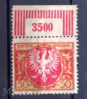 Poczta Polska PL 172