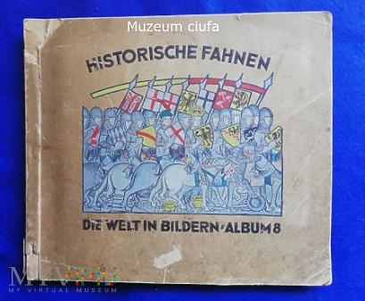 Historische Fahnen