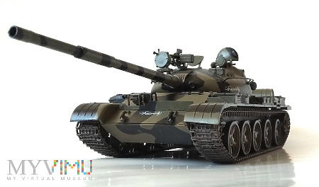 Czołg średni T-62
