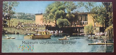 CHORZÓW Wojewódzki Park Kultury i Wypoczynku
