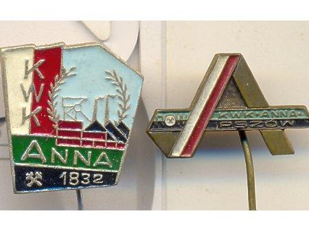 KWK Anna