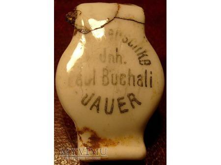 Paul Buchali Biergrosshandlung Jauer