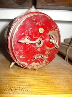 Zegarek Junghans budzik 2