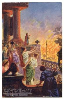 Quo Vadis - Pożar Rzymu - F.R.