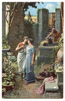 Quo Vadis - W ogrodzie Linusa - Mastroianni