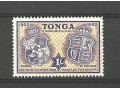 Tonga Treaty