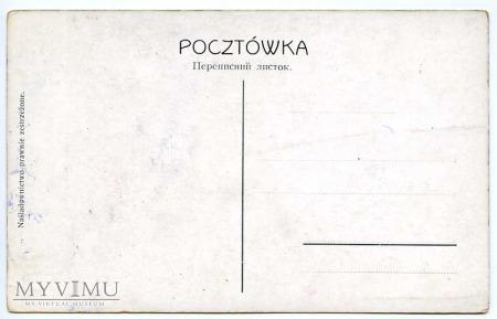 Jan Matejko - Triumf Postępu nr 11