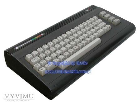 Commodore C-16