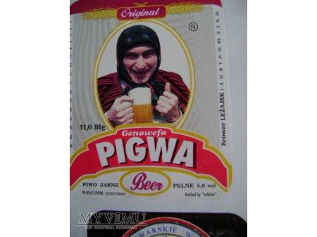 PIGWA