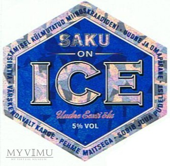 saku on ice
