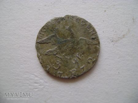 3 grosze 1772