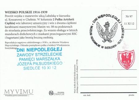 Pocztówka nr. 97