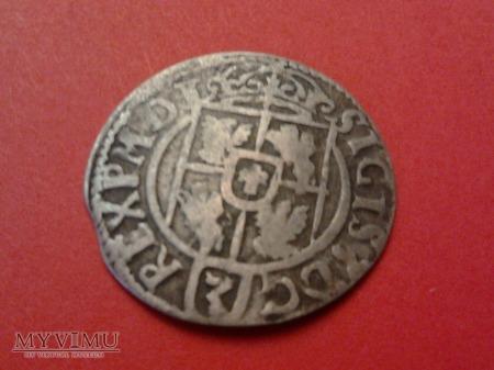 Zygmunt III Waza półtorak 1624