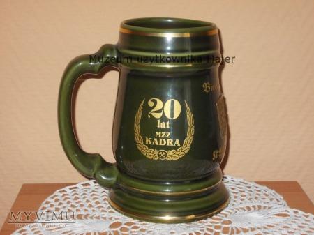 2009 Kadra KWK Bielszowice Biesiada