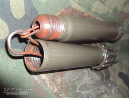 Łopatka piechoty - saperka składana