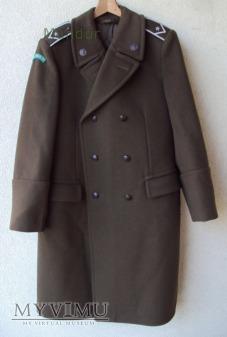Płaszcz sukienny SG