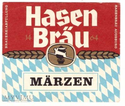 Hasen Brau, Marzen