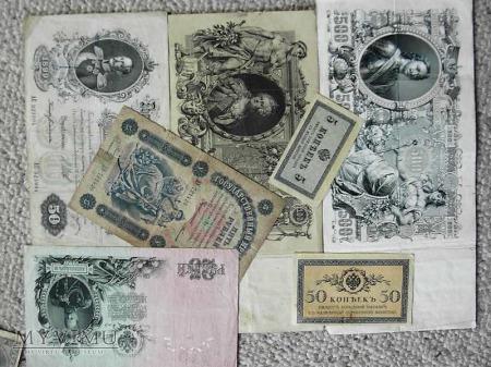 rubel - czyli grube duże pieniądze